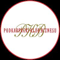 logo podkarpacki klub biznesu