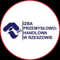 logo izba przemysłowo-handlowa w rzeszowie