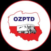logo Ogólnopolski Związek Pracodawców Transportu Drogowego
